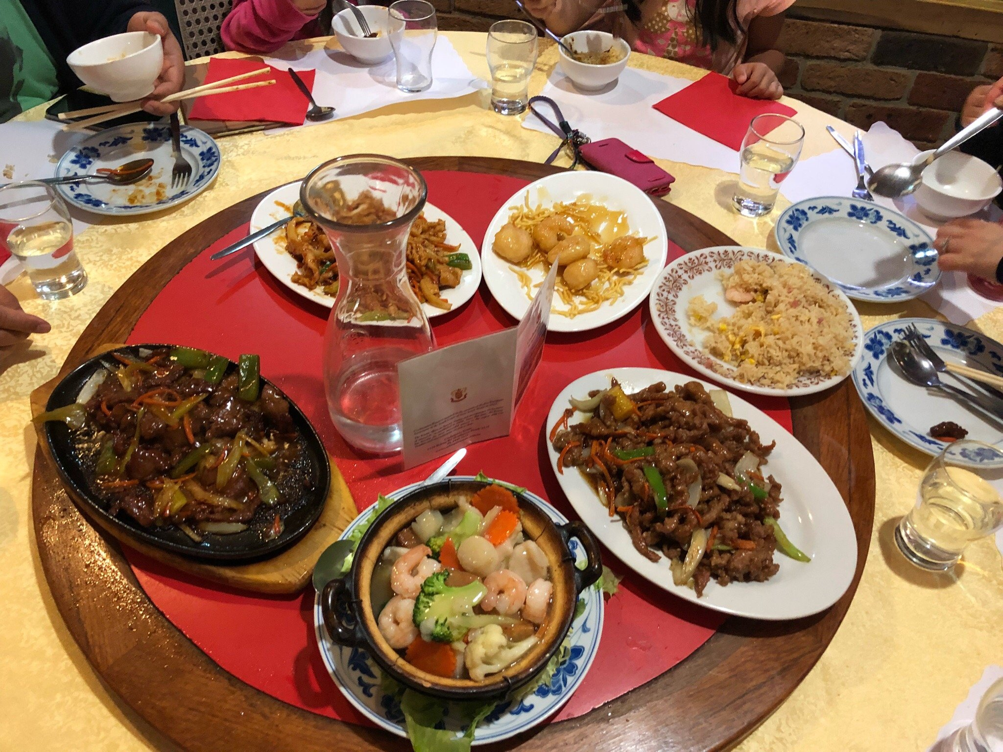 Panda Garden Chinese Restaurant | 79 North Street, Nowra, New South Wales 2541 | +61 2 4422 1268