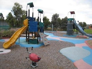 Bunjil Way Playground
