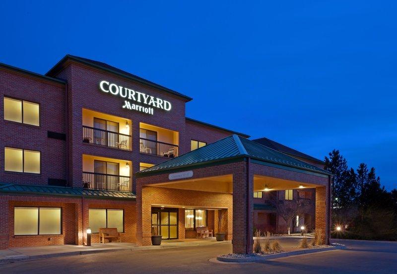 Hampton Inn Boulder Colorado Hotels