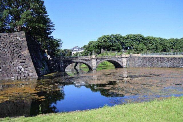 Two-tiered Bridge (Ni-ju Bashi) (Chiyoda, Japan): Top Tips Before You Go (wit...