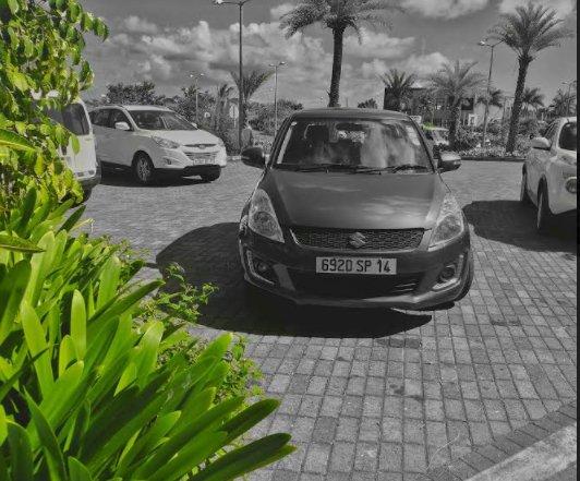 Nad's Car Rental