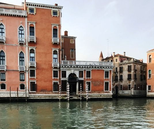 Palazzo Barbarigo della Terrazza