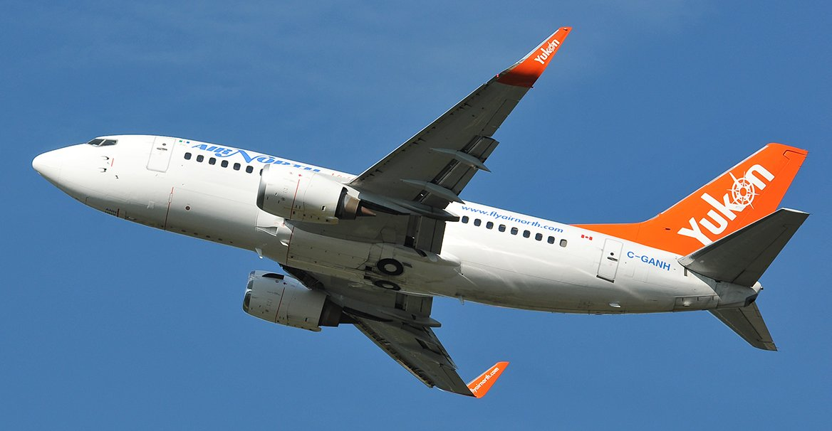 plane photo 4N