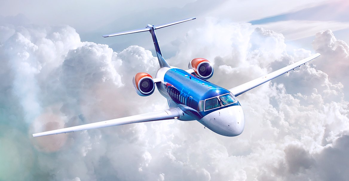 plane photo BM