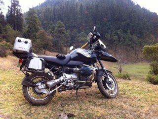 Bikeadventure