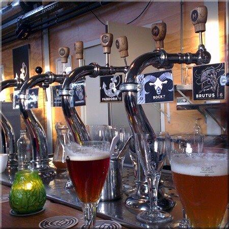 Brouwerij Maximus Utrecht