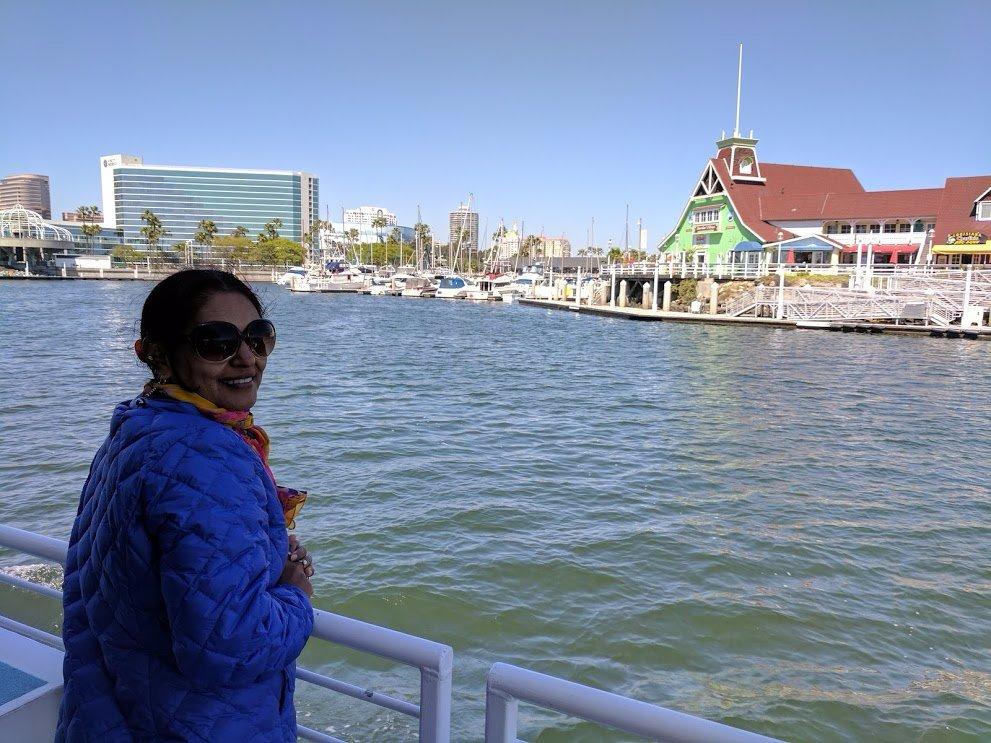 100 Aquarium Way Dock 2