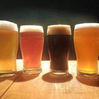 Cerveceria Sentidos