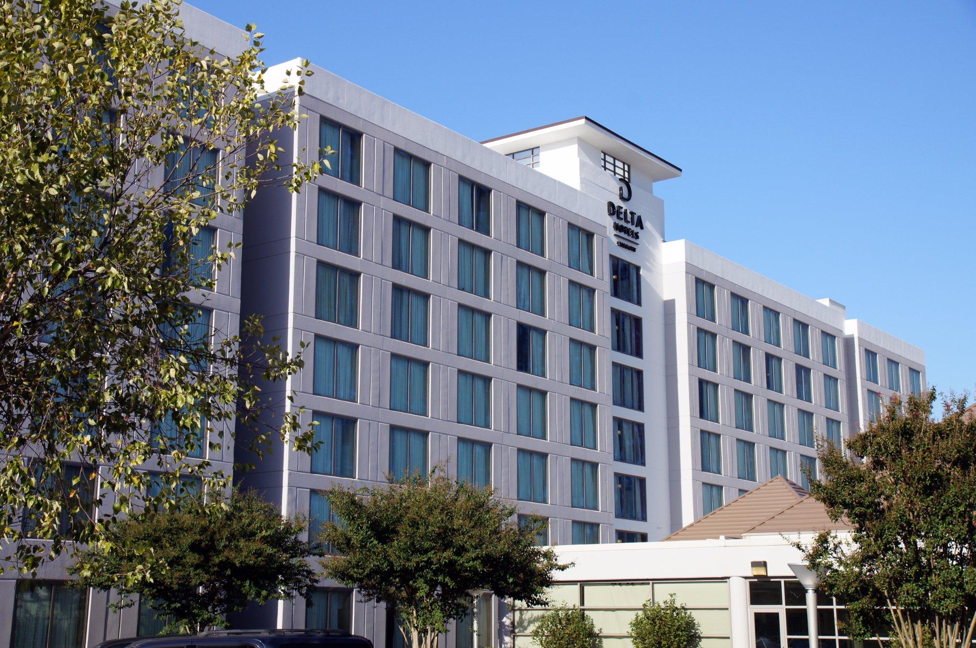 Delta Hotels by Marriott Chesapeake VA Review Family
