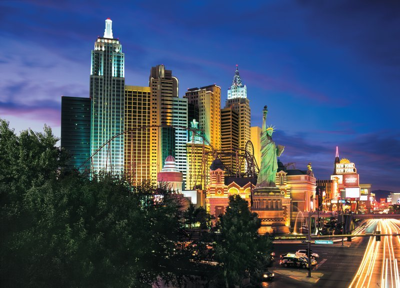 New york new york hotel and casino reviews on line casino sites