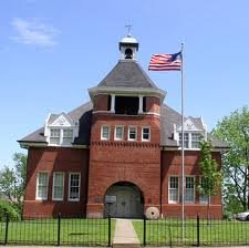 Arlington Historical Museum