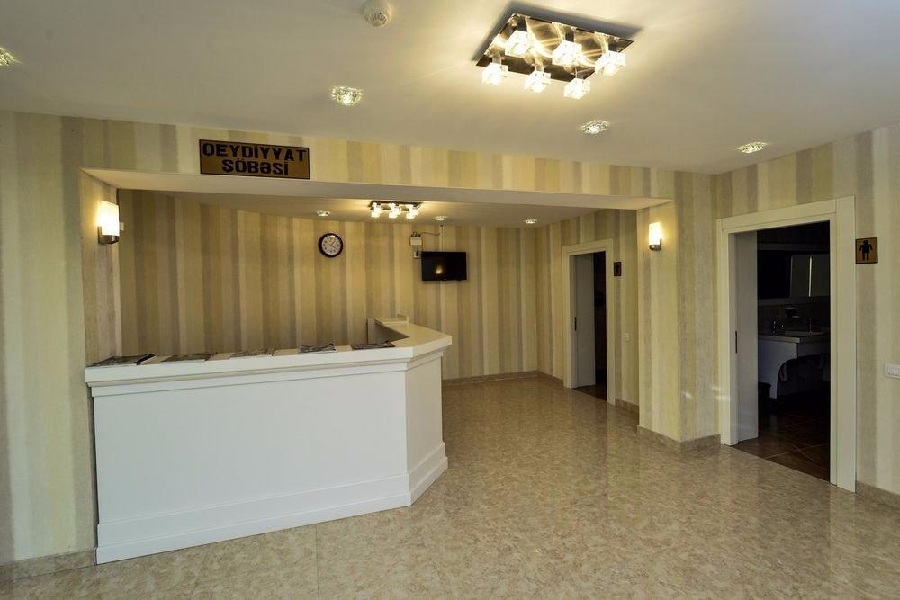 Qafqaz yeddi gozel hotel qabala azerbaycan otel for 7 gozel gozellik salonu