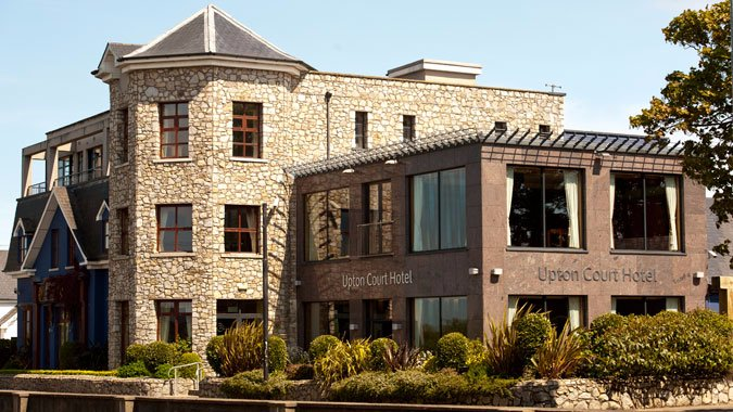 Upton Court Hotel and Holiday Cottages
