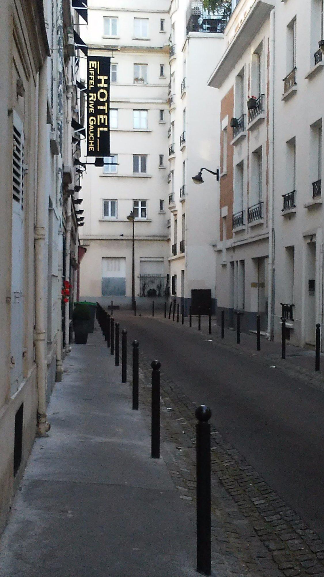 Hotel Relais Bosquet Eiffel Rive Gauche 2017 Prices Reviews Photos Paris France