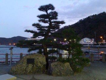 Chigiri no Matsu