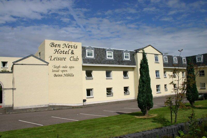 Ben Nevis Hotel Leisure Club Fort William Reviews Photos Price Comparison Tripadvisor