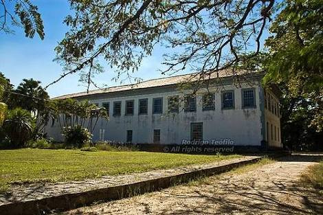 Major Novaes History and Teaching Museum