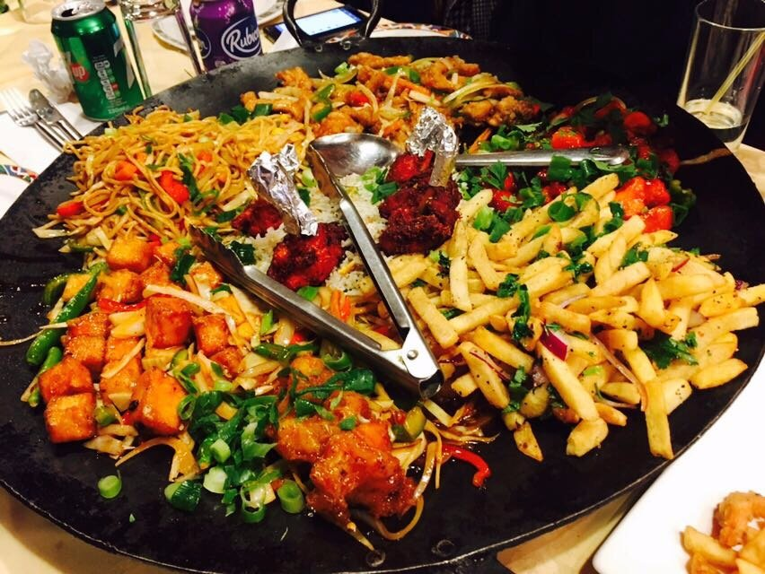 An najeeb tawa grill leicester restaurant reviews for An najeeb cuisine leicester