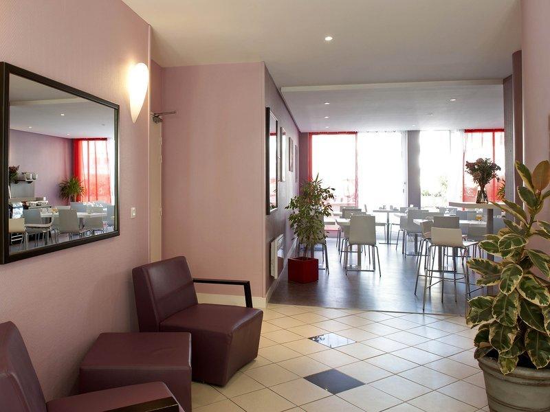 Adagio Access Bordeaux Rodesse (France) - Hotel Reviews, Photos ...