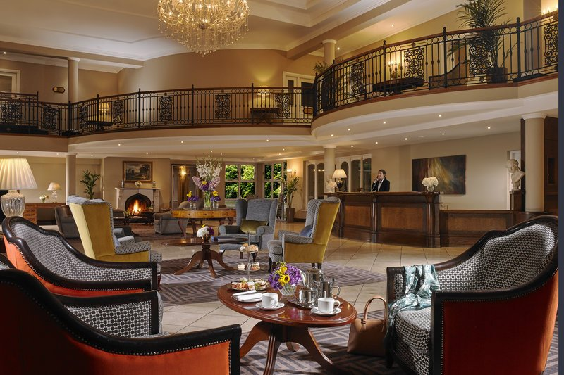 Hotel woodstock updated 2017 reviews price comparison for The dining room ennis