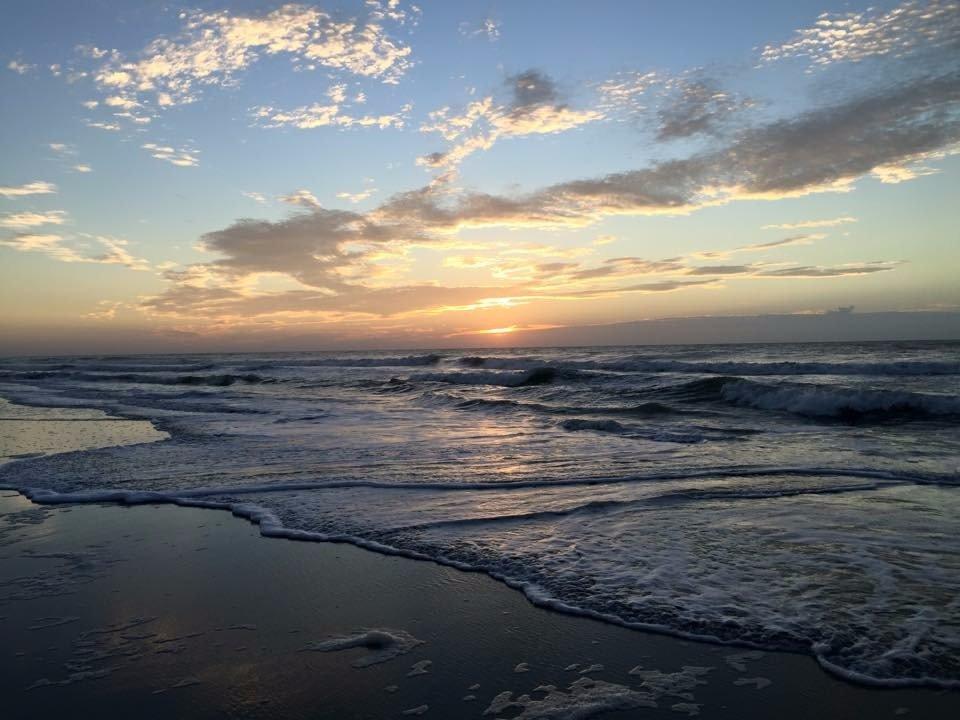 Holiday Inn Oceanfront At Surfside Beach Sc Resort