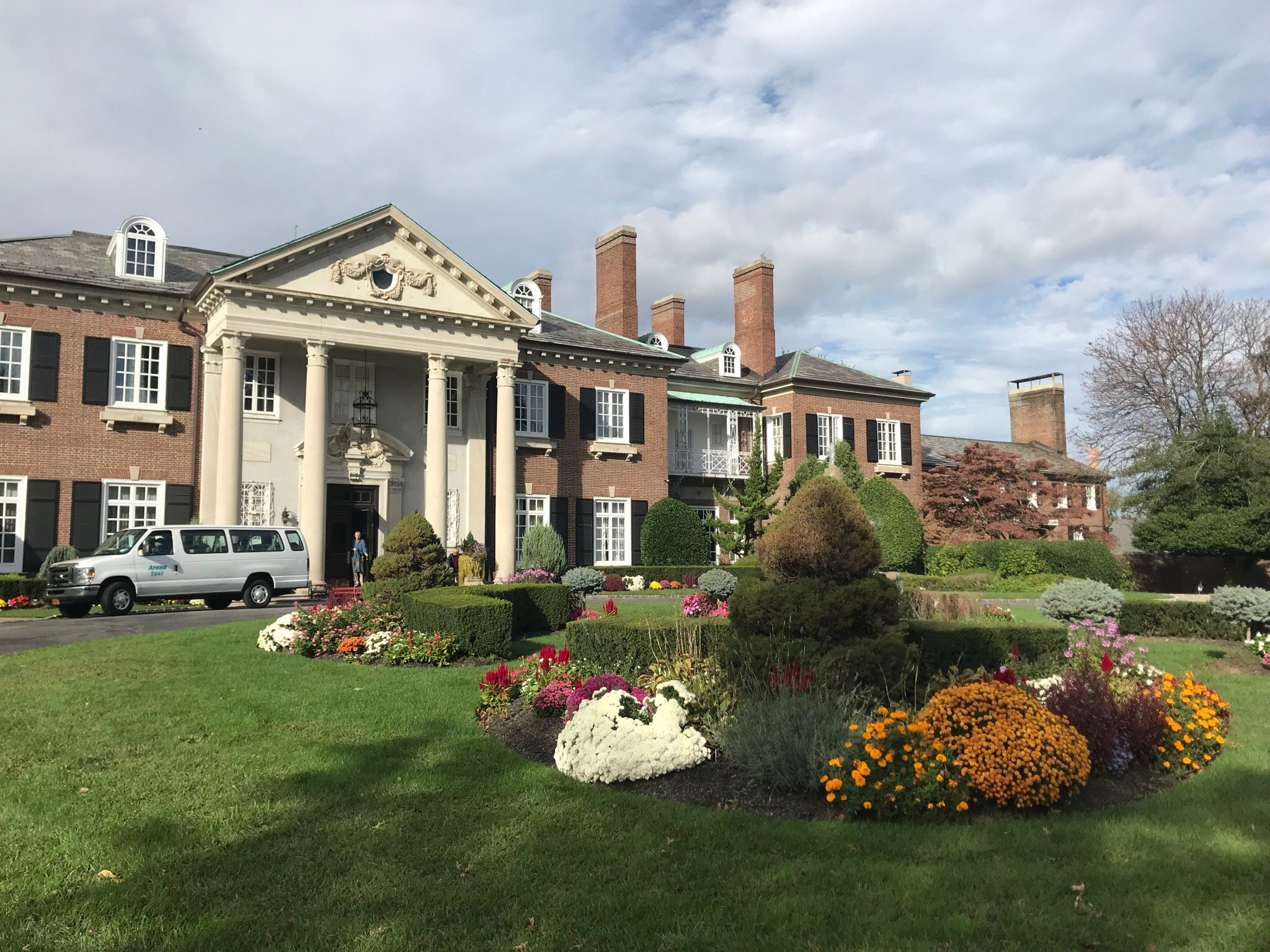Glen Cove Mansion and Conference Center NY 2018 Hotel Review