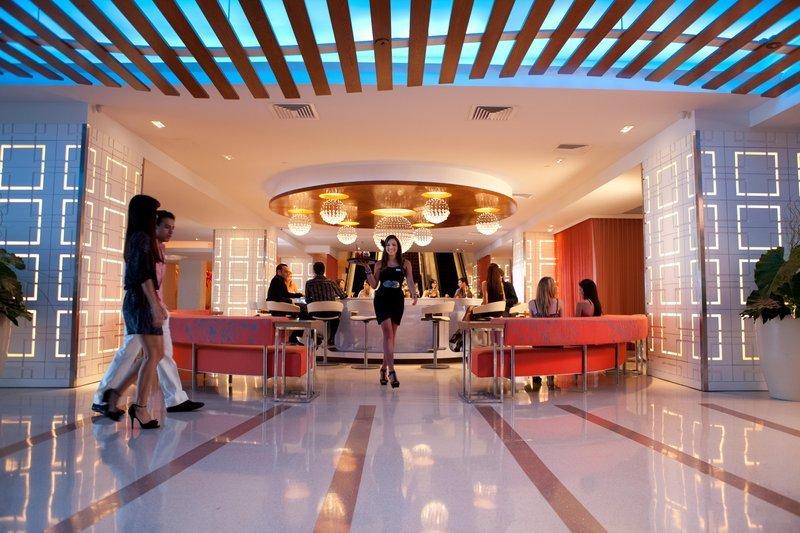 Wyndham condado plaza hotel & casino san juan puerto rico
