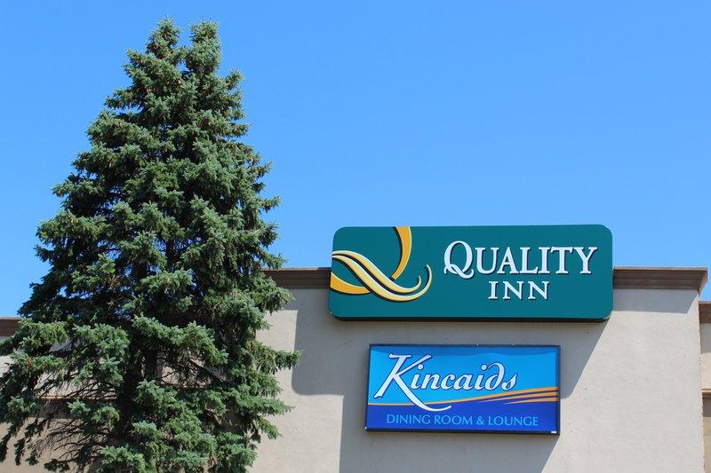 Quality Inn Owen Sound Bewertungen Fotos Amp Preisvergleich Kanada Tripadvisor