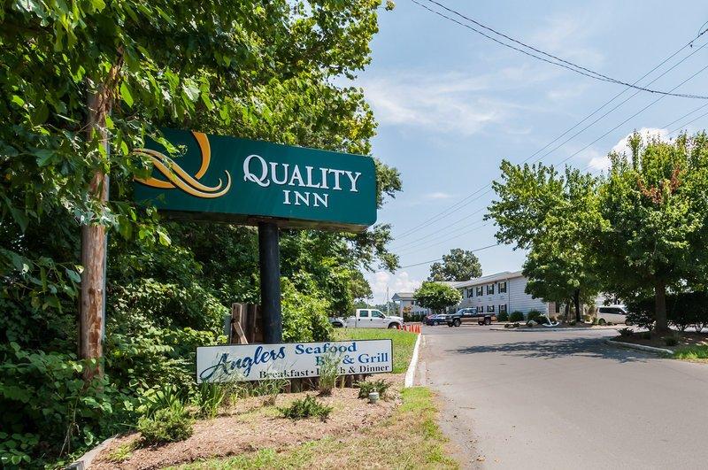 Quality Inn Beacon Marina Solomons Md Voir Les Tarifs