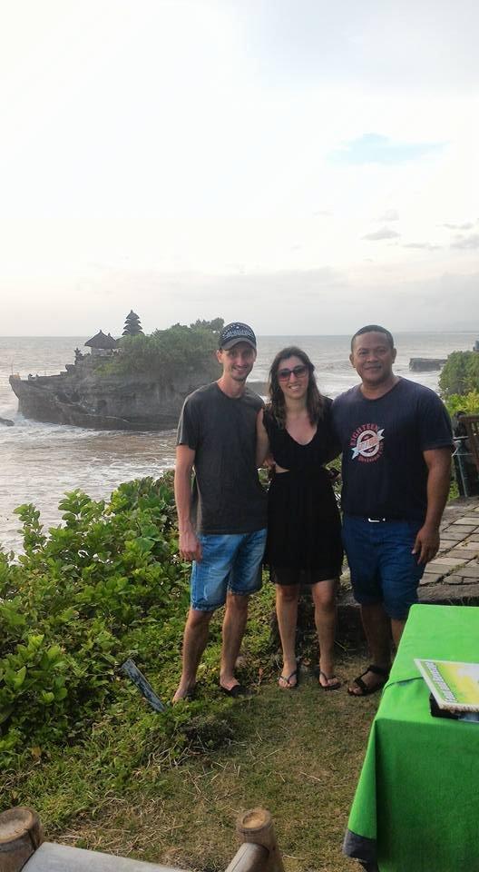 Bali Exellent Tour
