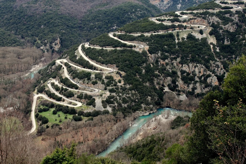 Papingo Rock Pools (Papigko, Greece): Top Tips Before You ...