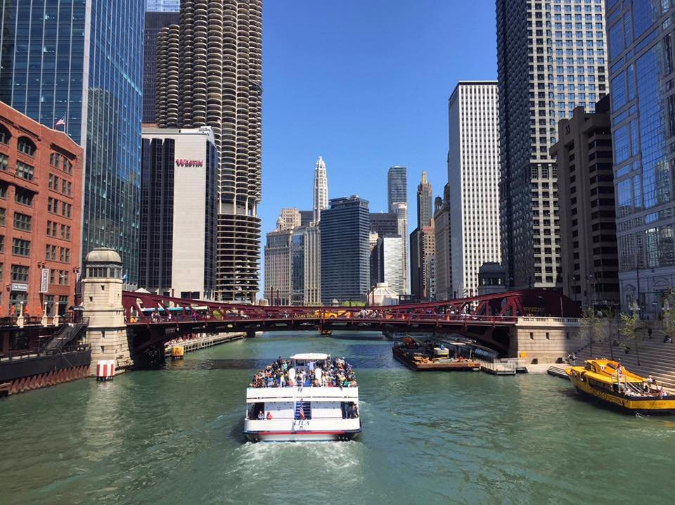 Wendella Sightseeing Boats Chicago 2018 All You Need To Know