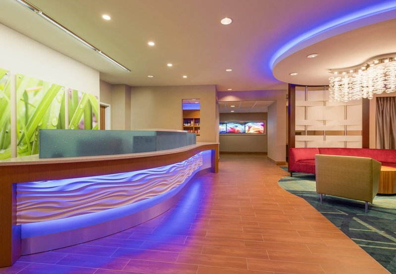 Springhill suites little rock west updated 2018 hotel for Amruth authentic indian cuisine little rock ar