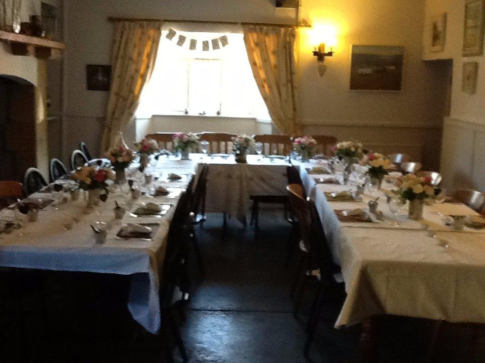 The mitre inn sherborne restaurant reviews phone for The dining room sherborne