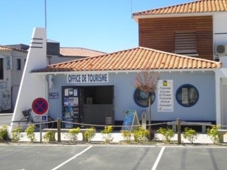 Office de Tourisme Sud Vendee Littoral Tourisme - La Faute-sur-Mer