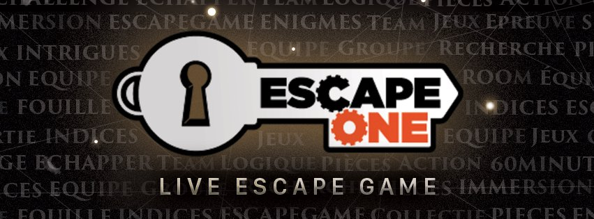 ‪Escape One‬
