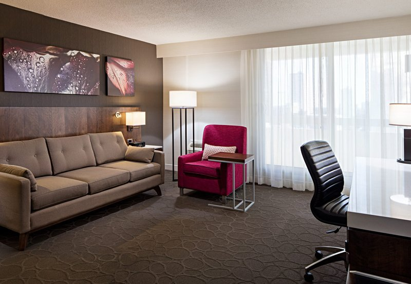 Delta Hotels By Marriott Winnipeg Updated 2017 Prices Amp Hotel Reviews Canada Tripadvisor