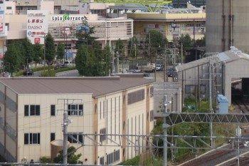 LaLa Terrace Minamisenju