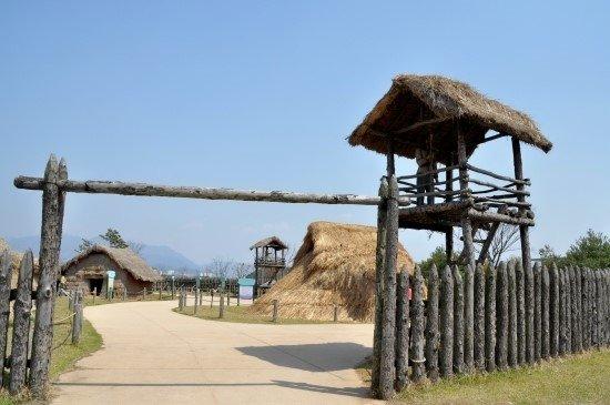 Gochang Dolmen Museum