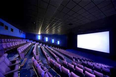Piccadily Cinemas