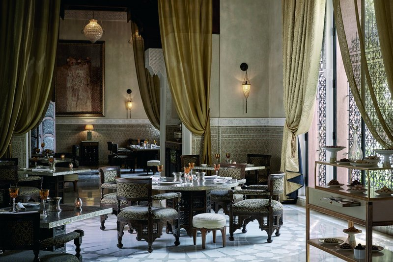Royal Mansour Marrakech Updated 2017 Prices Hotel Reviews Morocco Tripadvisor