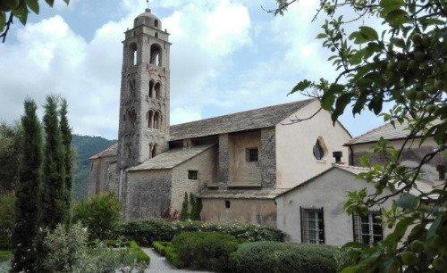 Chiesa di San Cipriano e San Gennaro
