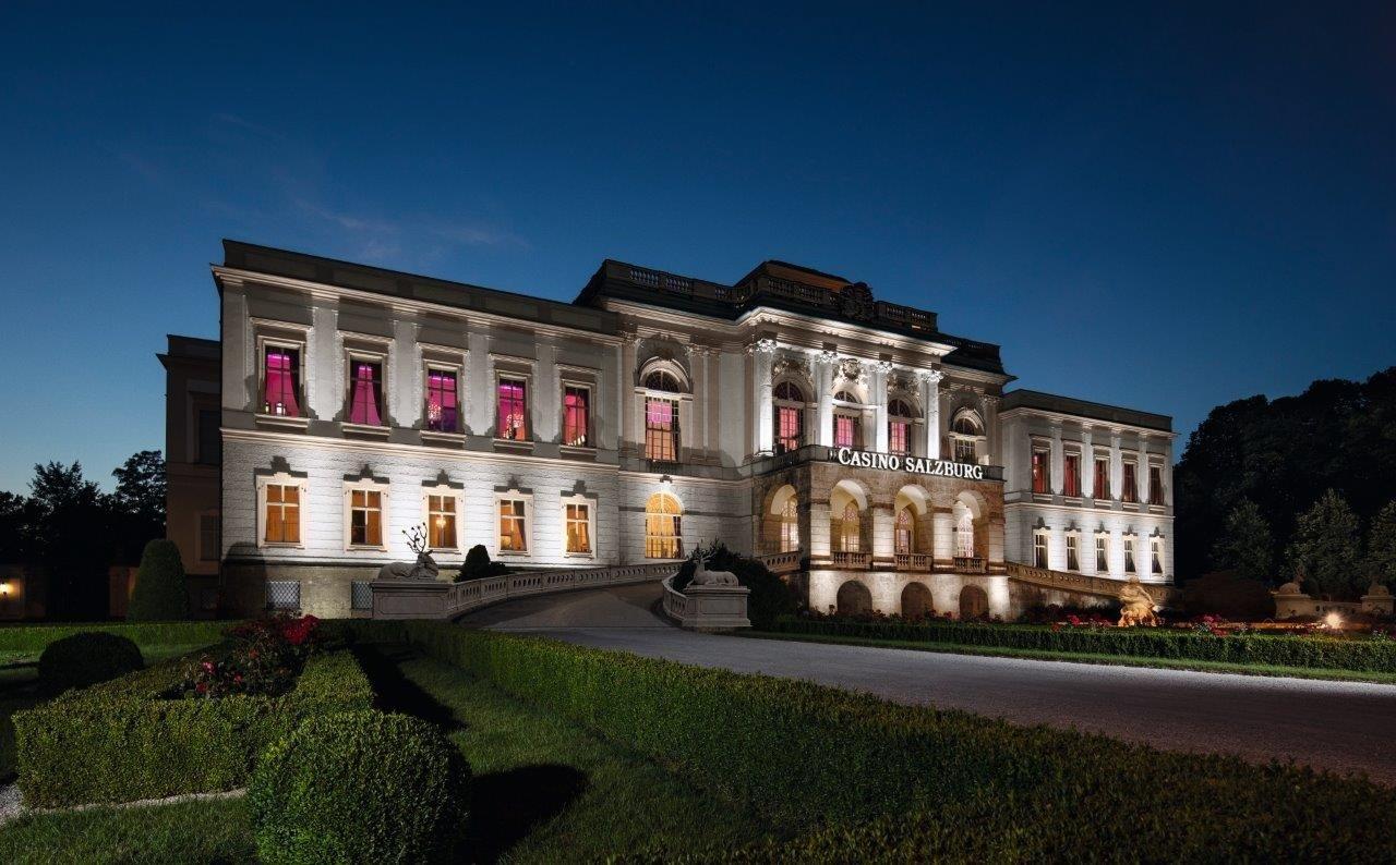 Cuisino - Casino Restaurant Salzburg