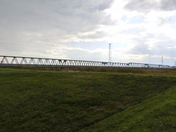 Ishikarigawa Kyoryo Bridge