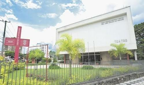 SESI - Sorocaba Theater