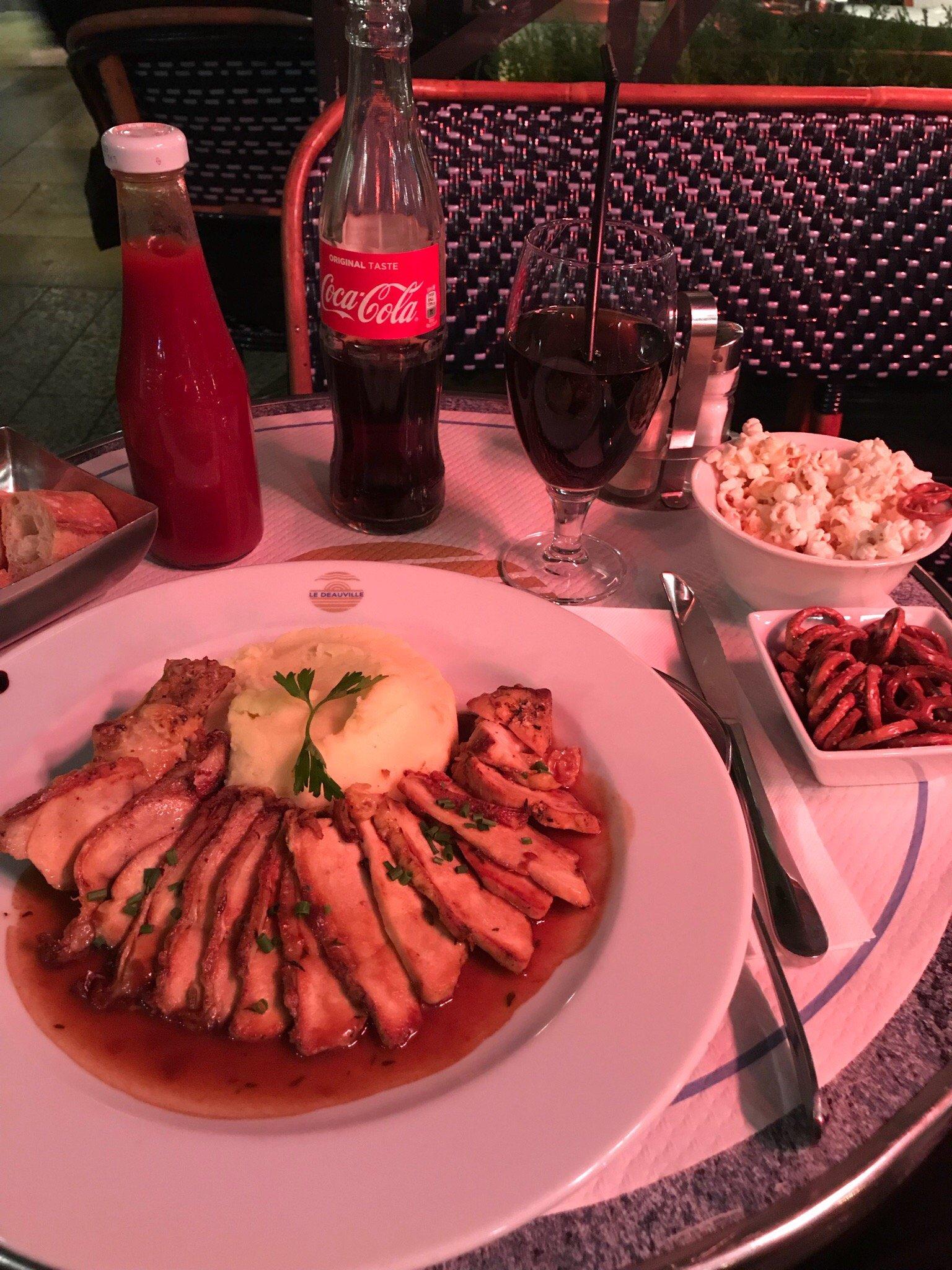 le deauville paris champs elysees restaurant reviews phone