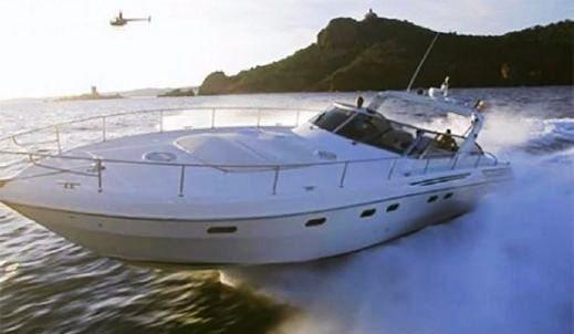 Porto Cesareo Vip Charter