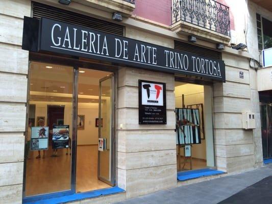 Galeria de Arte Trino Tortosa