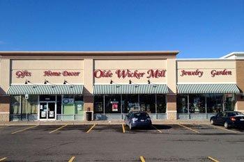 Olde Wicker Mill