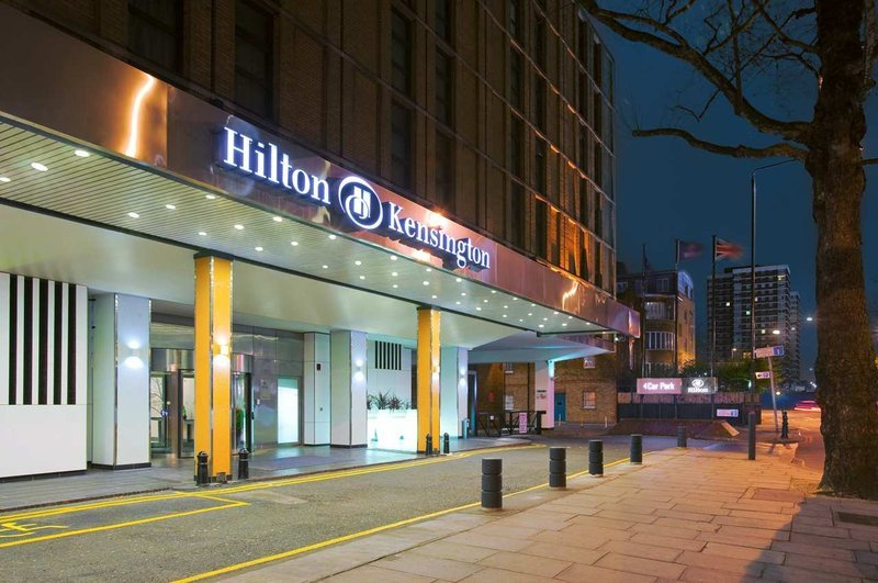 Hilton London Kensington 107 1 6 0 Updated 2017 Prices Hotel Reviews England Tripadvisor